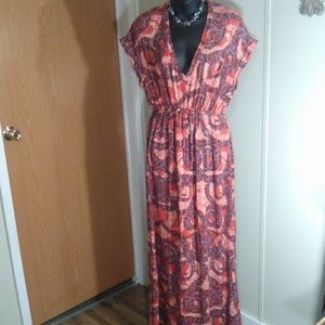H&M dress size 12